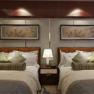 智能酒店客房12