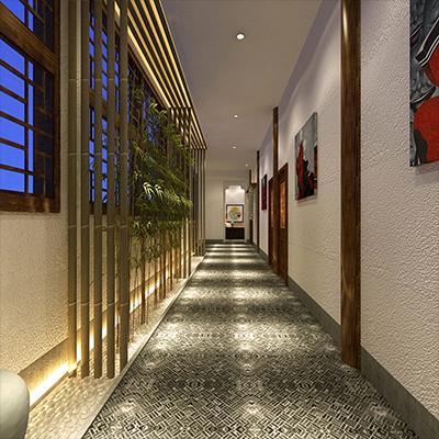 智能酒店01